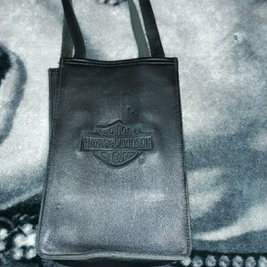 Harley Davidson Authentic Tote